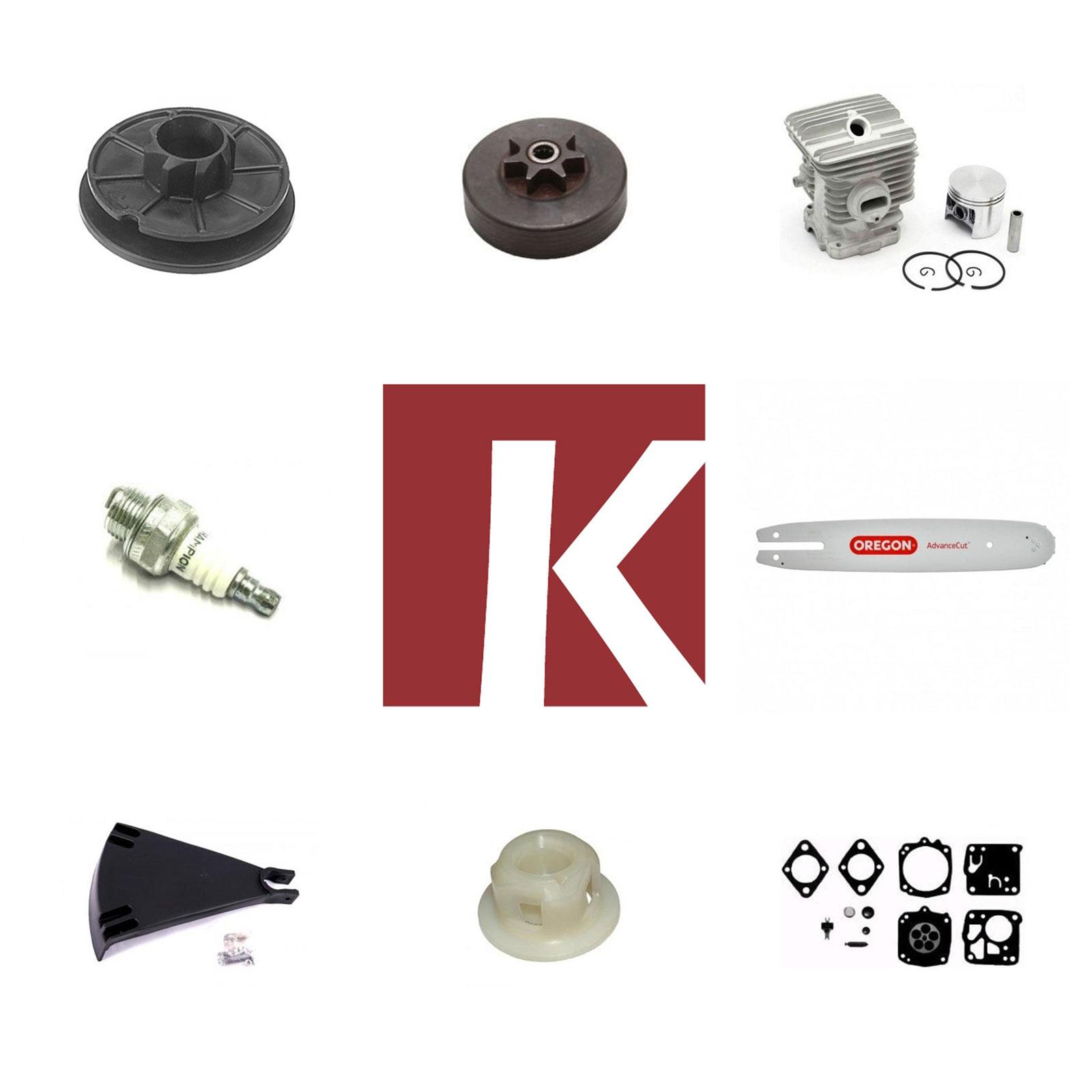 Náhradní díly pro Homelite - KASUMEX