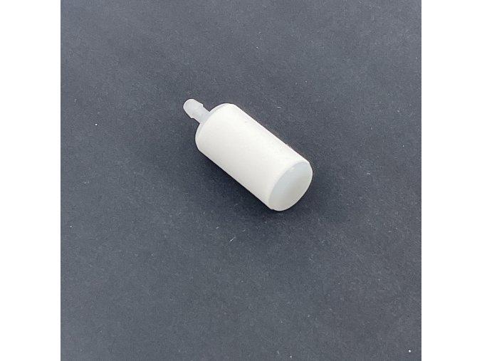 Palivový filtr pro malé pily,křovinořezy, vyžínače