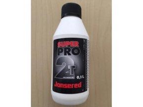Olej Jonsered 2T 0,1L pro motorové pily